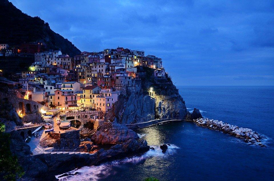 Les 3 attractions touristiques les plus prisées en Italie