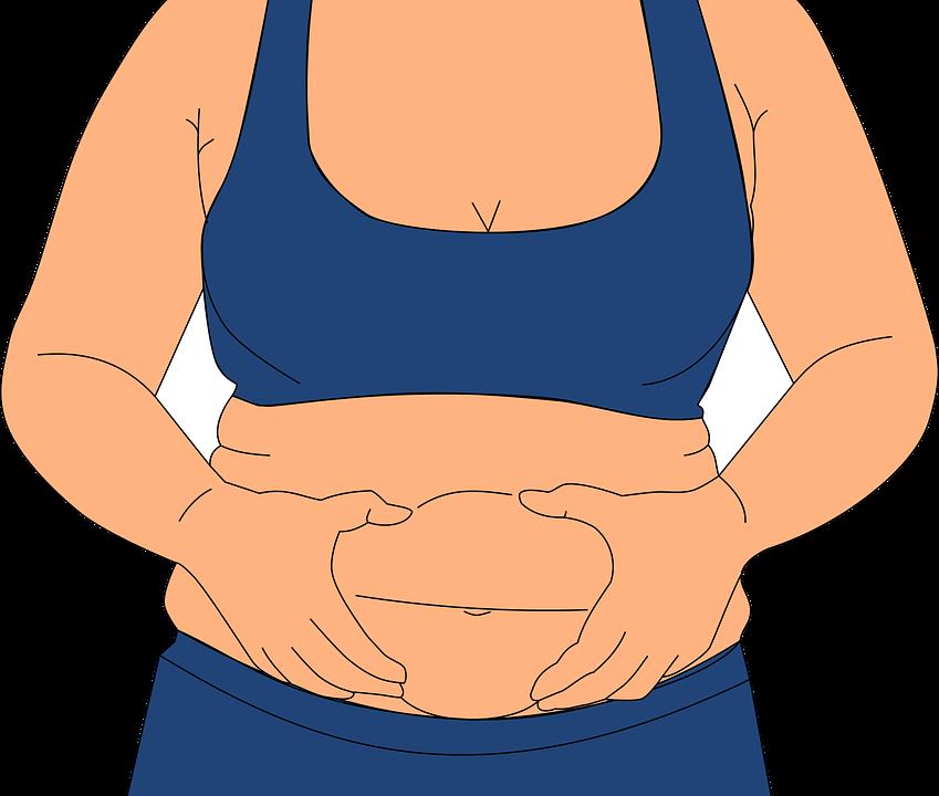 Comment le stress peut-il causer un gain de poids?