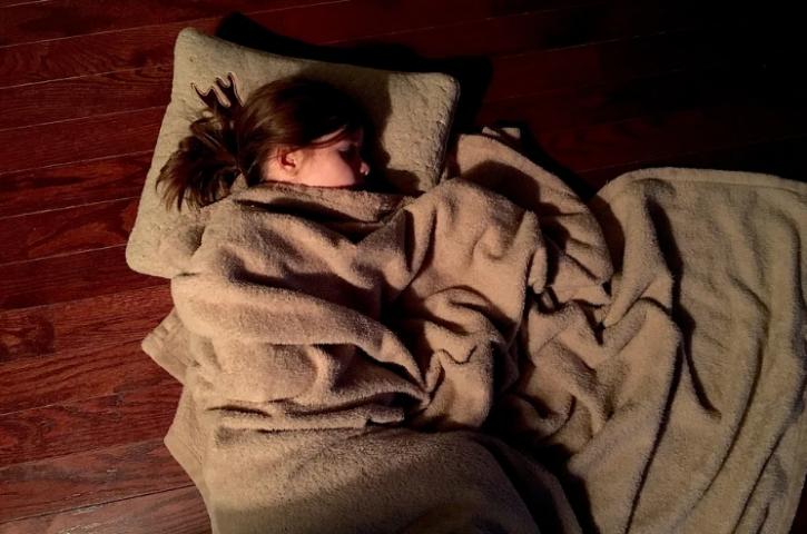 Bien dormir pour rester en forme : quelques astuces !