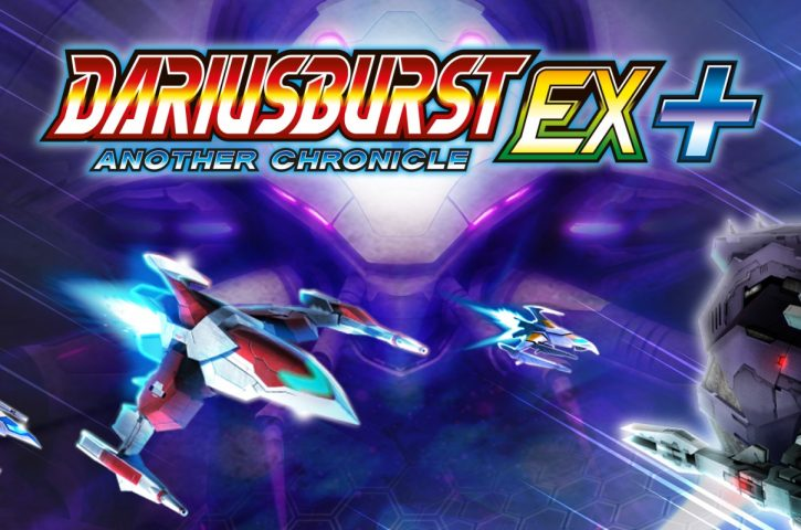 Avis: «Dariusburst Another Chronicle EX+» est «trop gros» pour le Switch
